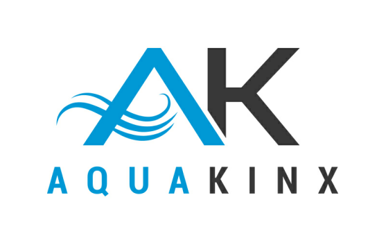Aquakinx Logo