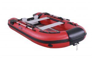 rigid inflatable boat