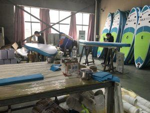 outboard motor boat manufacturer